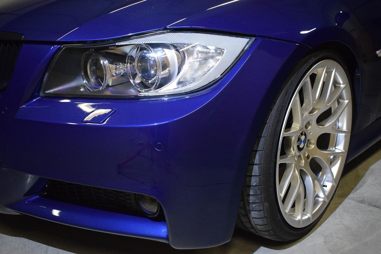 Po co poleruje się lakier samochodowy?